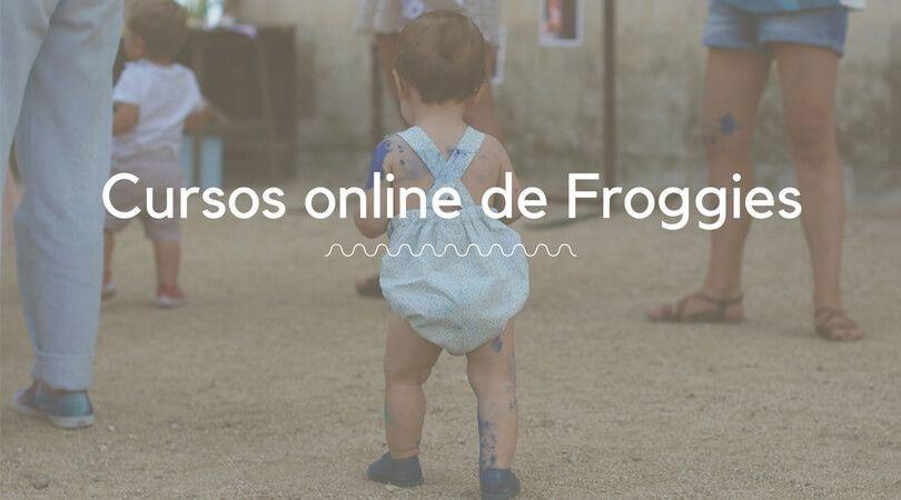 Cursos online de Froggies: junio y julio 2017