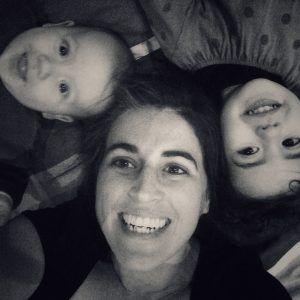 Cómo te cambia la vida la maternidad